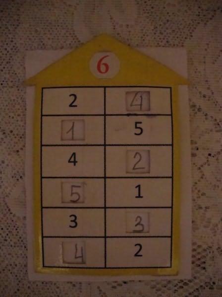 Дидактические картинки по математике для дошкольников 7