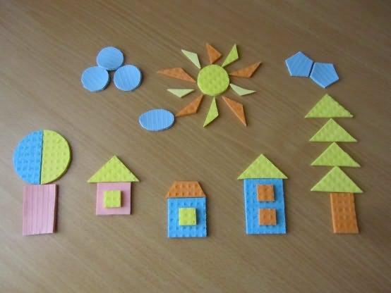 Игрушки своими руками для дошкольников 371