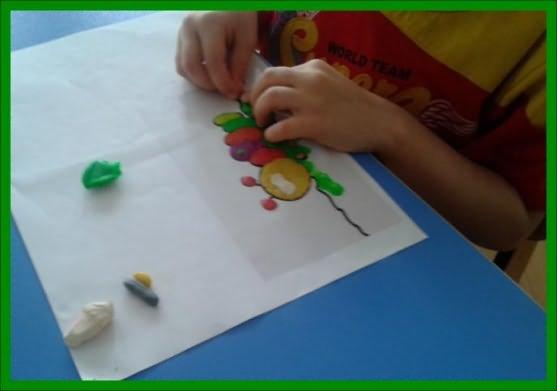 Что нарисовать с дошкольниками