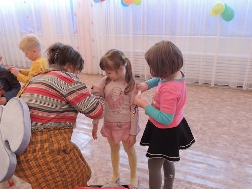 Роль семьи в воспитании детей дошкольного возраста Совместное тематическое творчество детей и родителей