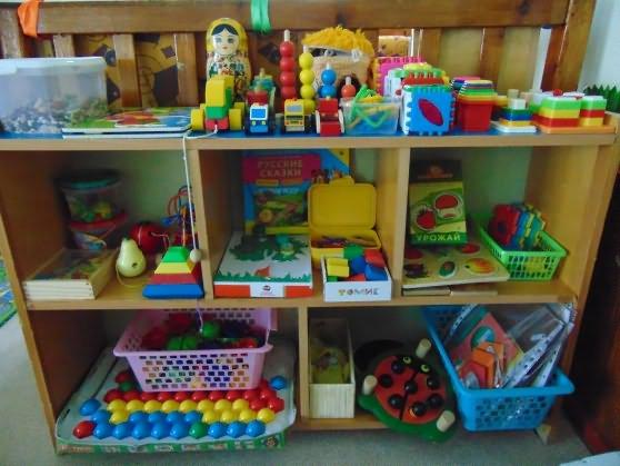 Самообразование сенсорное развитие детей младшего дошкольного возраста Отчет по самообразованию Сенсорное развитие детей ясельного возраста
