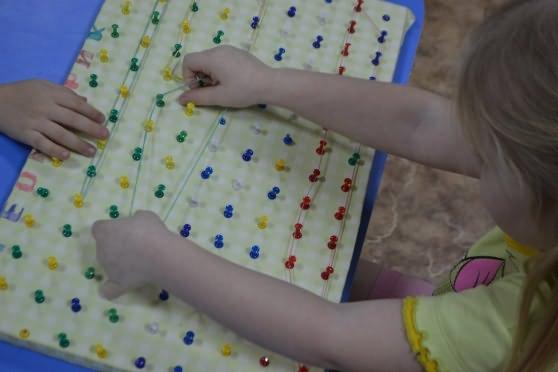психологические игры при знакомстве детей с