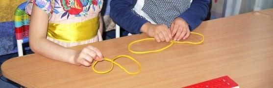 как познакомить дошкольников с составом числа