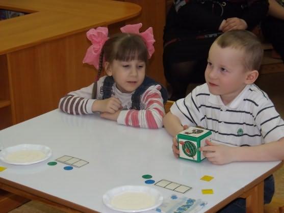 практическое знакомство детей с речью предложением словом слогом звуком